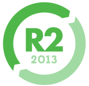 R2 Responsible Recycling Certification