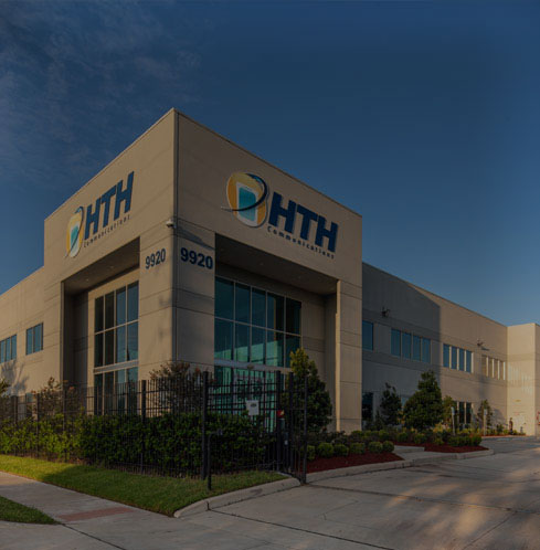 125,000 SF State-Of-The-Art Facility
